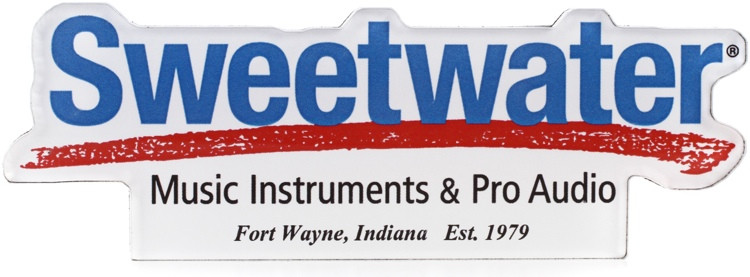 Sweetwater Magnet image 1