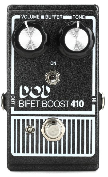 DOD BiFET Boost 410 image 1
