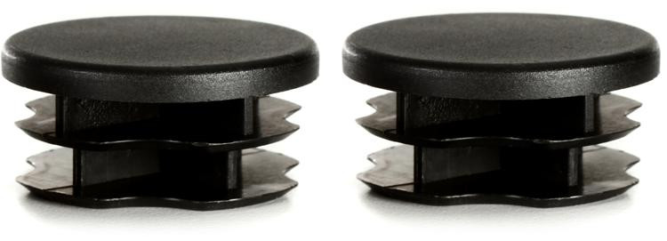 DW Rack End Caps - pair 9000 Series Rack image 1