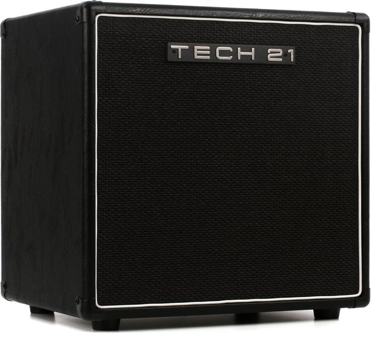tech 21 power engine deuce deluxe powered cabinet for guitar bass sweetwater. Black Bedroom Furniture Sets. Home Design Ideas