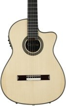 Cordoba Fusion 12 Maple - European Spruce Top