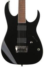 Ibanez RGIB6 Iron Label Baritone - Black