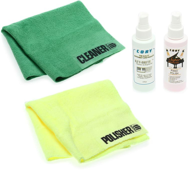 Cory Care Products Ultimate Care Kit - for High-gloss Finishes image 1