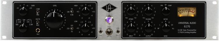 Universal Audio 6176 image 1