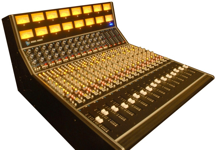 API 16-Channel Expander for 1608 Recording Console with Automation image 1