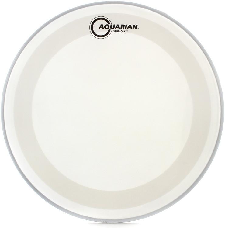 Aquarian Drumheads Studio X Series Drum Head 13