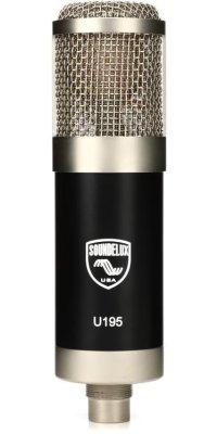 U195 Large-diaphragm Condenser Microphone