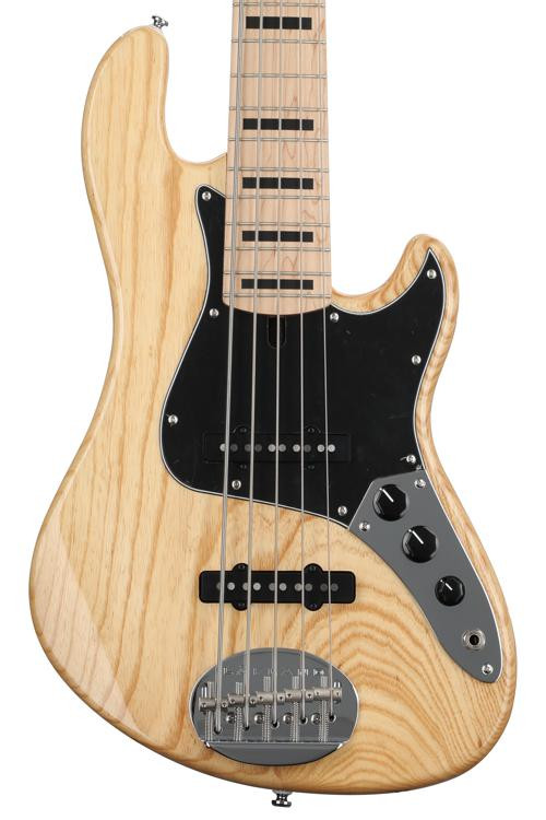 Lakland Skyline Darryl Jones Signature - Natural image 1