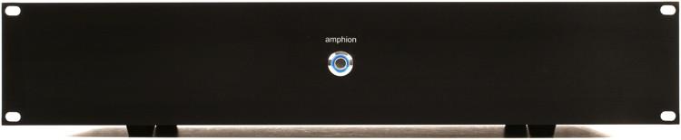 Amphion Amp500 stereo image 1