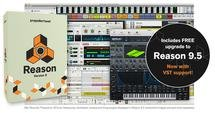 Propellerhead Reason 9.5 - Upgrade from Previous Versions of Reason (boxed)