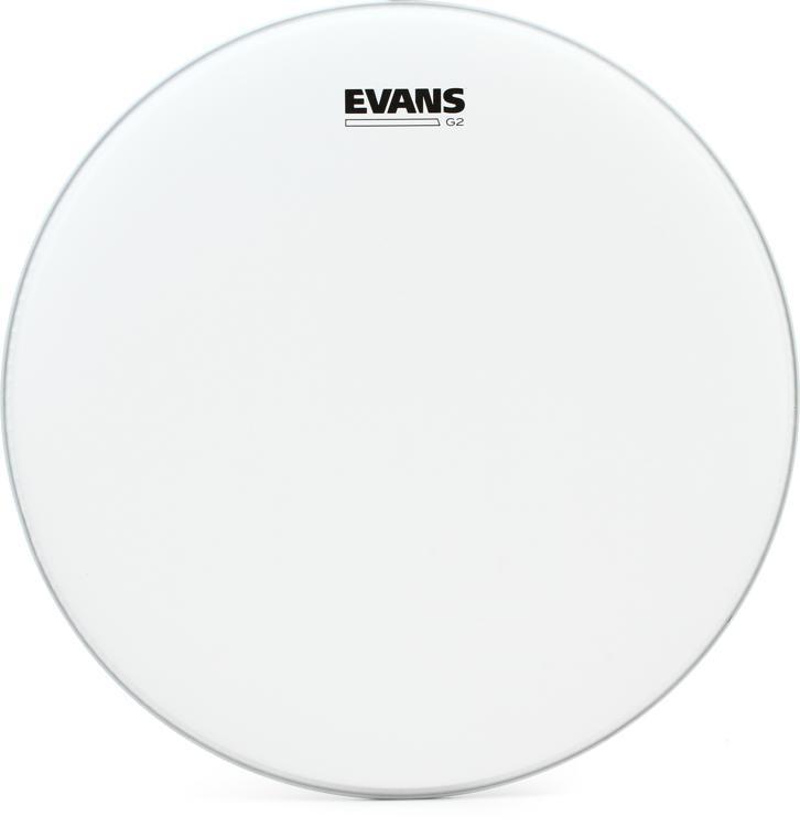 Evans G2 Coated Drum Head - 16