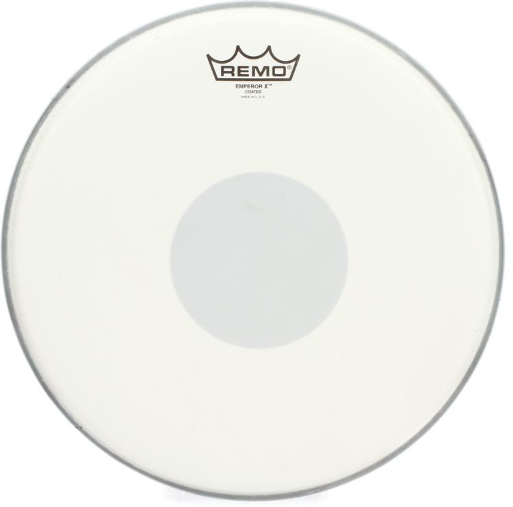 Remo Emperor X Coated Drum Head - 13