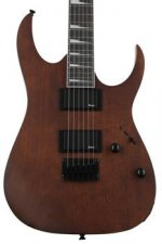 Ibanez GIO Series GRG121DX - Walnut Flat