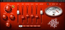 Waves JJP Cymbals & Percussions Plug-in