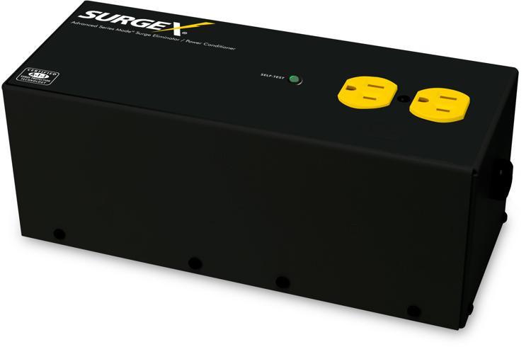 SurgeX SA15 image 1