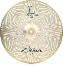 Zildjian L80 Low Volume Crash - 16