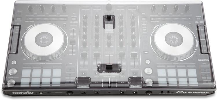 Decksaver Cover for Pioneer DDJ-SX / SX2 image 1