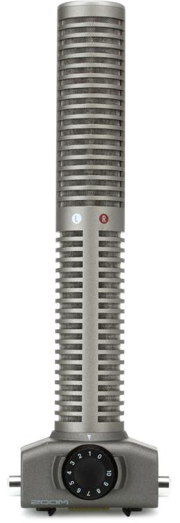 Zoom SSH-6 Stereo Shotgun Capsule image 1