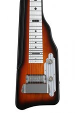 Gretsch G5700 Electromatic Lap Steel - Tobacco Sunburst