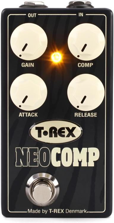 T-Rex NeoComp Compressor Pedal image 1