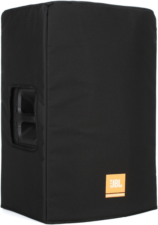 JBL Bags Deluxe Padded Protective Cover for PRX815W image 1