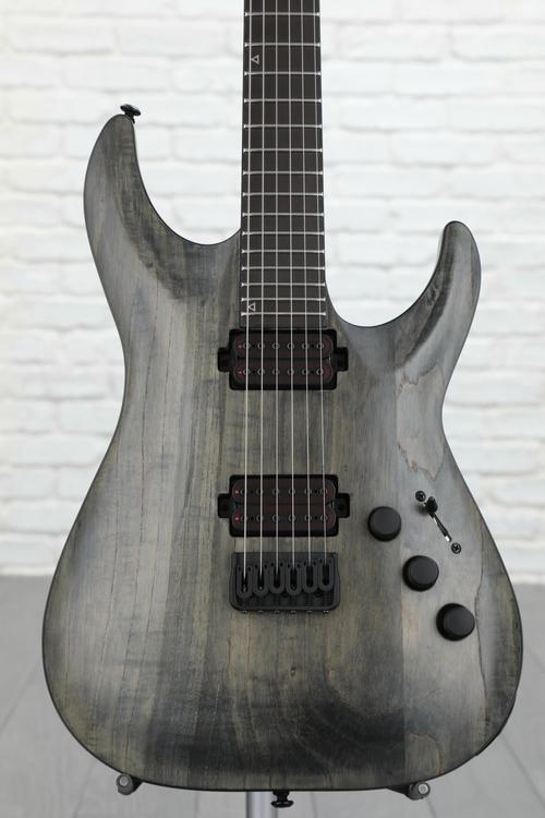Schecter C-1 Apocalypse - Rust Grey