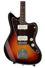 Fender American Vintage '65 Jazzmaster - 3-color Sunburst with Rosewood Fingerboard