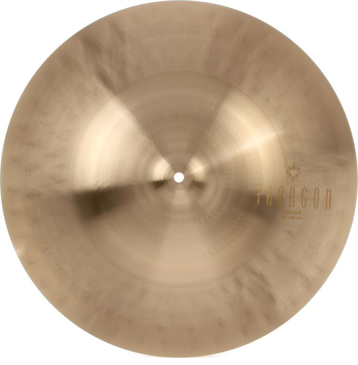 Sabian Paragon Chinese Cymbal - 19