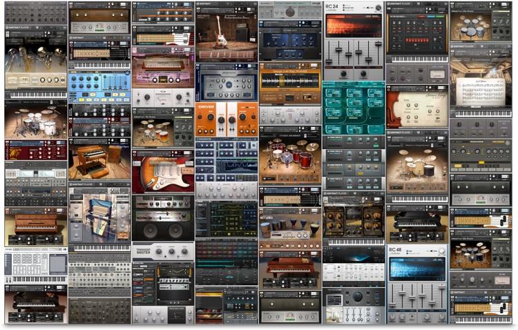 Native.Instruments.Komplete.9.Ultimate.D04.part02.rar_你大爷 ...