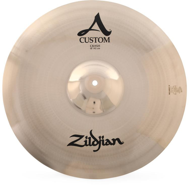 Zildjian A Custom Crash - 18