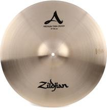 Zildjian A Series Medium-thin Crash - 19
