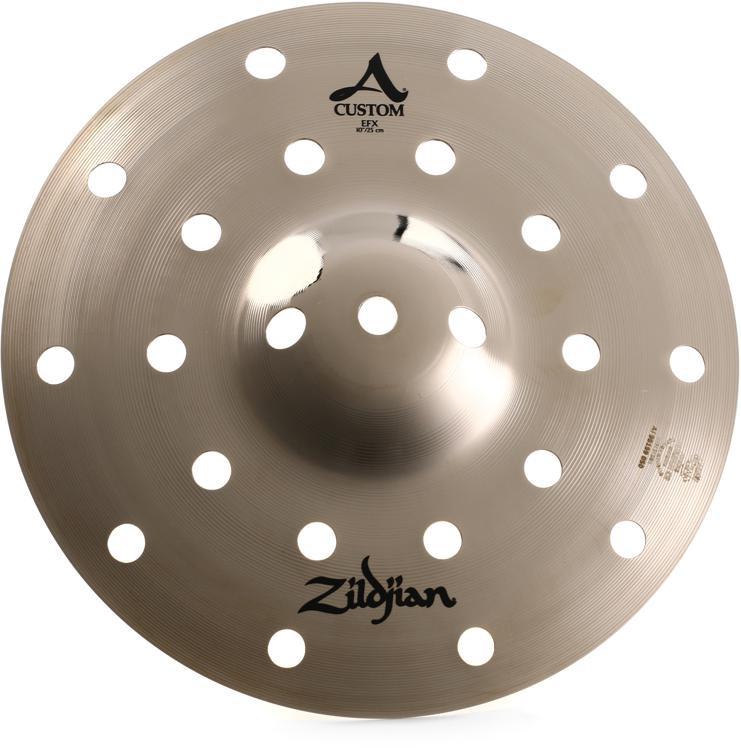 Zildjian A Custom EFX Splash - 10