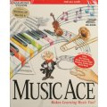 Harmonic Vision Music Ace - Educator Version