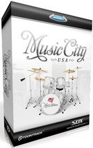 Toontrack SDX Music City (download)