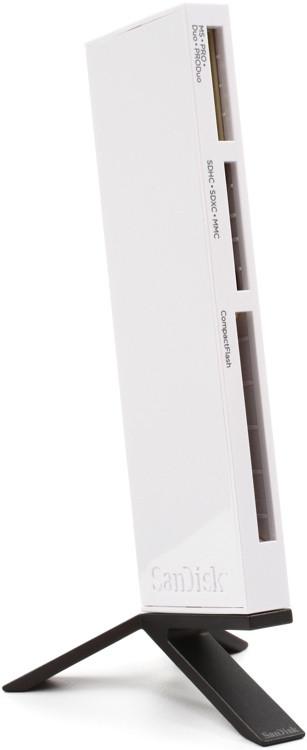 Sandisk ImageMate All-in-One USB 3.0 Card Reader/Writer image 1