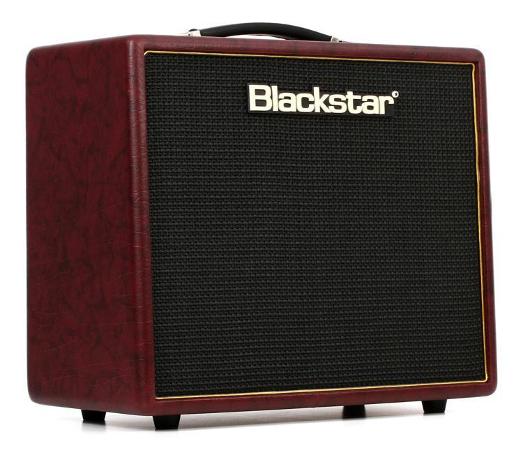 blackstar artisan 10th anniversary 10 watt 1x12 tube combo sweetwater. Black Bedroom Furniture Sets. Home Design Ideas
