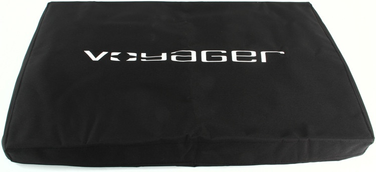 Moog Voyager Cover image 1