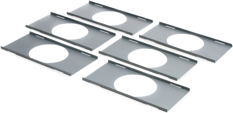 Bose Tile Bridge for DS 40F / DS 100F Loudspeakers (6 pk) image 1