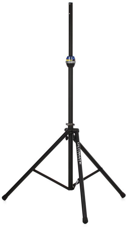 Ultimate Support Ts 99bl Telelock Speaker Stand With