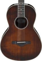 Ibanez AVN10 - Brown Violin Sunburst