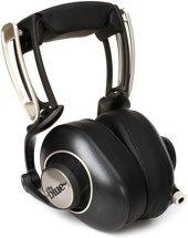 Blue Microphones Sadie Premium Headphones with Built-in Amp