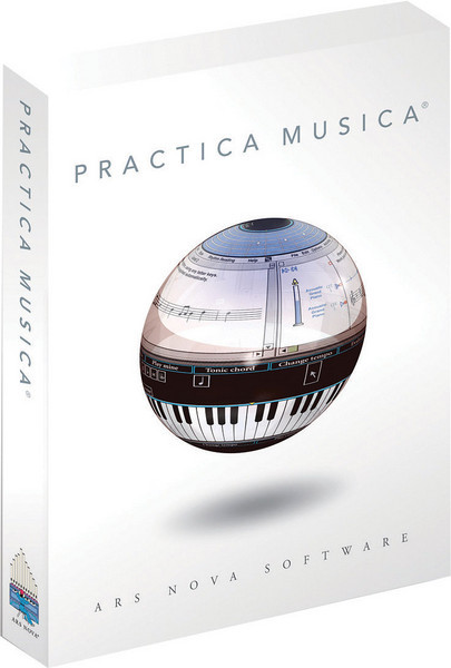 ARS Nova Practica Musica 30-seat Site License image 1