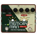 Electro-Harmonix Deluxe Memory Man 550-TT Delay Pedal with Tap Tempo