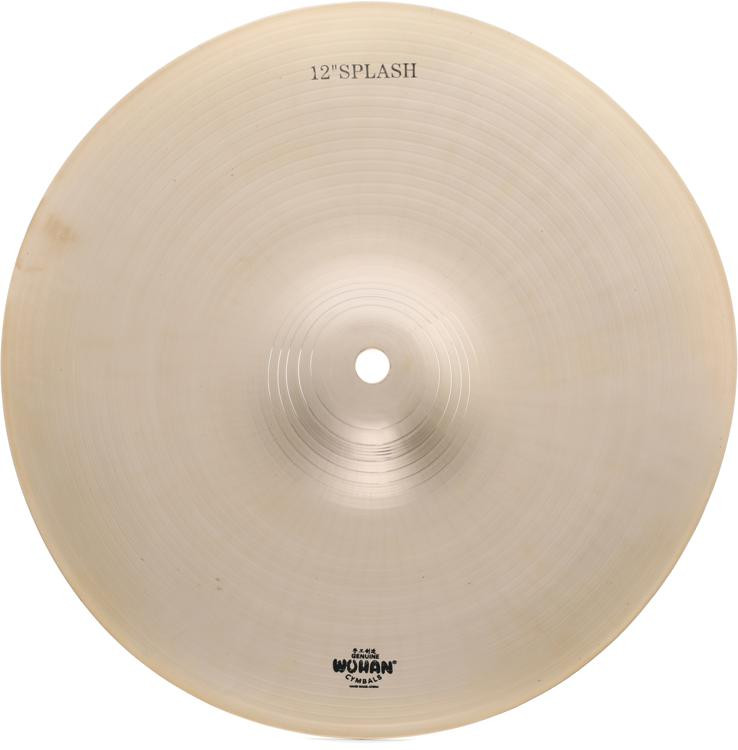 Wuhan Splash Cymbal - 12