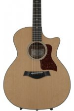 Taylor 514ce - Mahogany back and sides