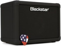"Blackstar FLY 3 BLUE - 3-watt 1x3"" Guitar Combo Amp with Bluetooth"