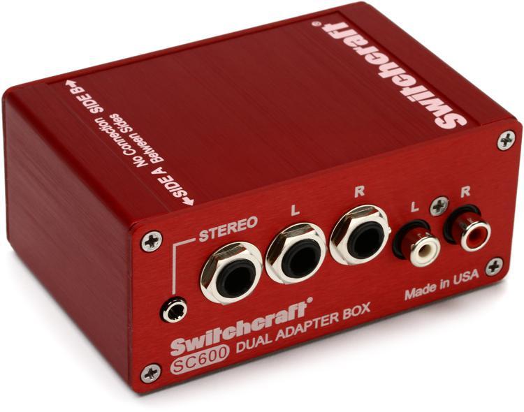 Switchcraft SC600 image 1