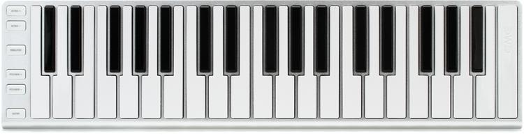 CME Xkey 37-key Mobile Keyboard Controller image 1