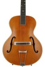 Epiphone Zenith Classic, Masterbilt Century Collection - Vintage Natural