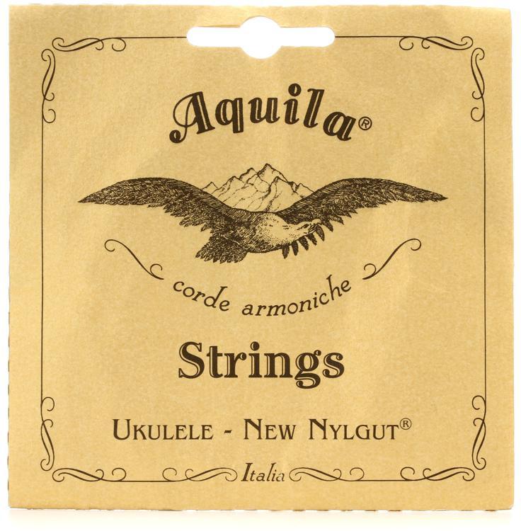 Aquila USA Soprano Ukulele Strings image 1